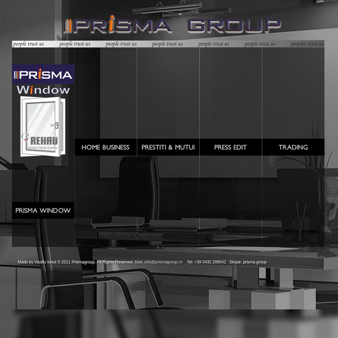 international marketing agency