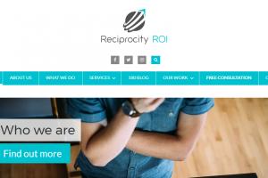 international marketing agency reciprocity roi