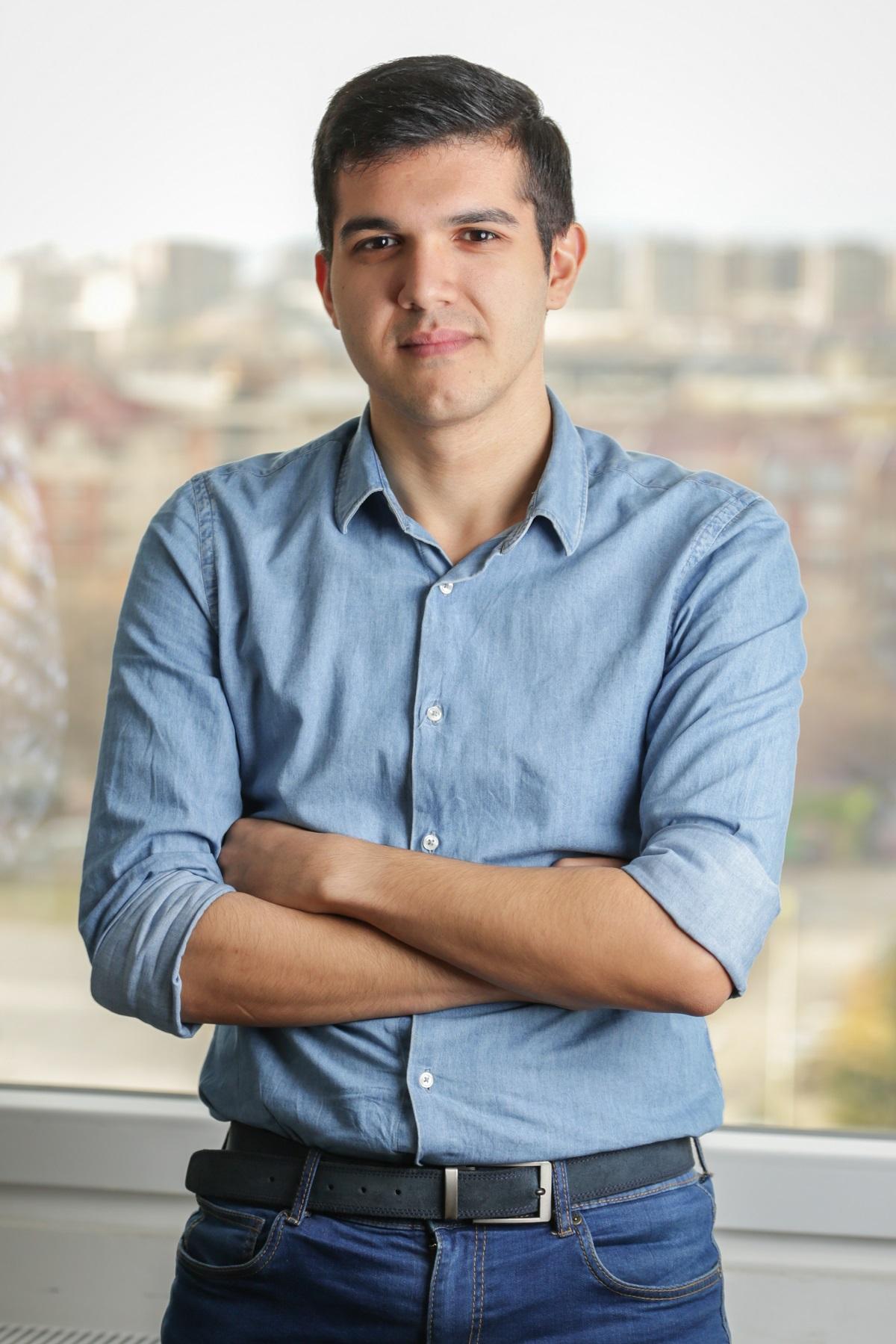 Kristijan Pockov