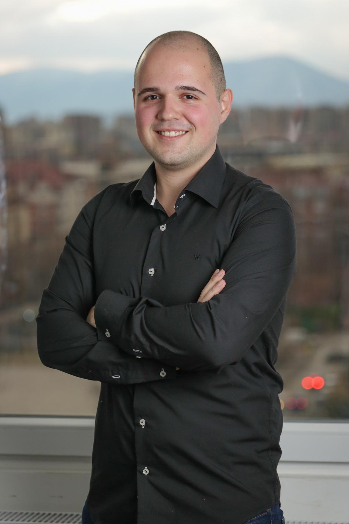 Petar Mitrov
