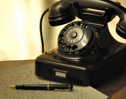 cold calling vs social sales