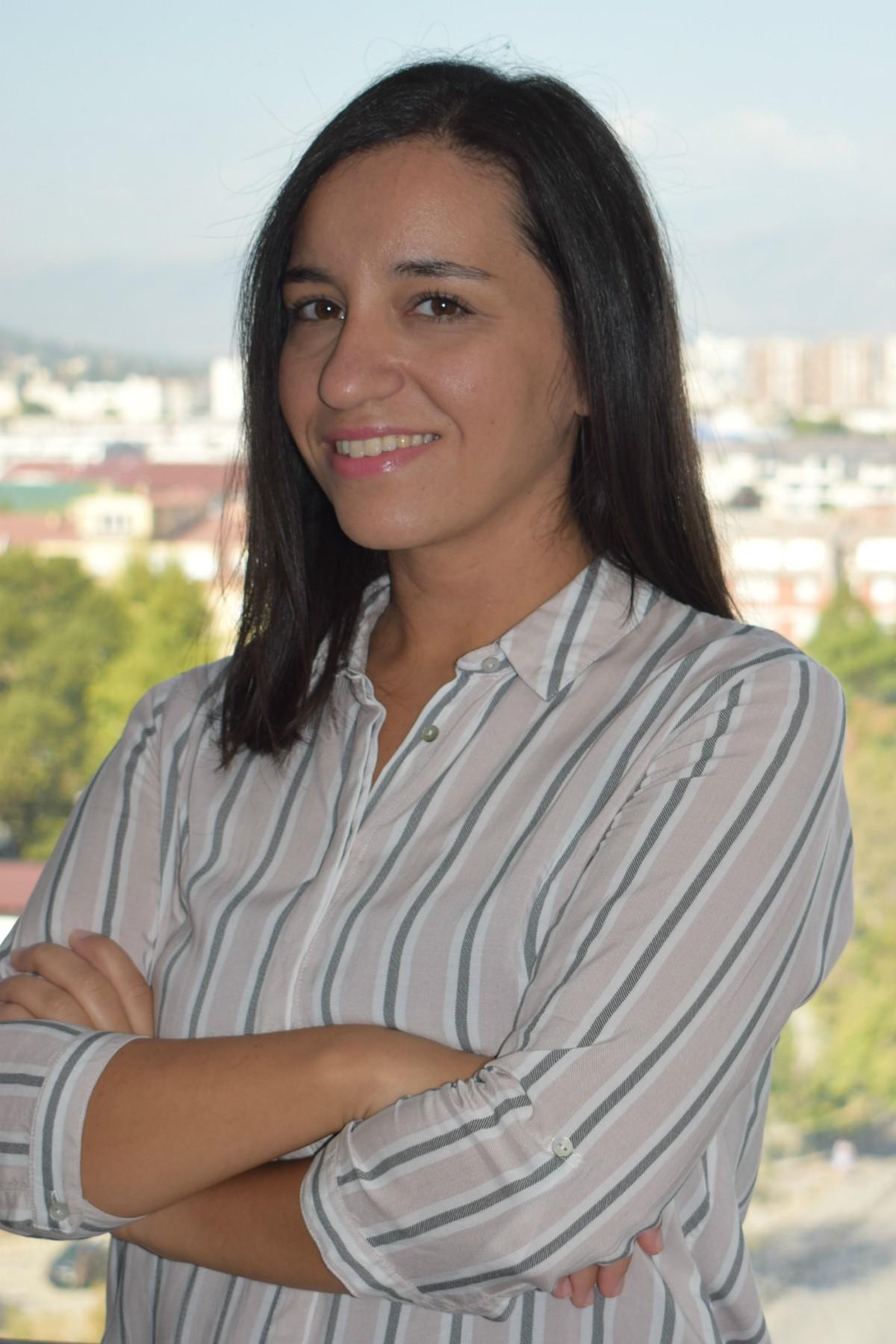 Ivana Temelkova