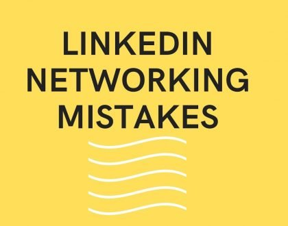 LinkedIn, networking, professionals